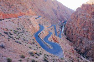 Dades Gorge, Morocco Tour