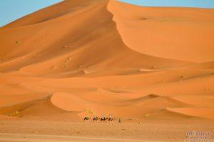 Merzouga, Erg Chebbi, Morocco Tour