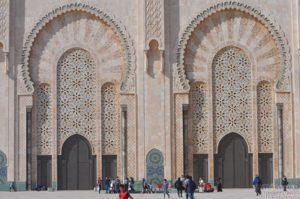 Casablanca, Hassan II, Morocco Tour