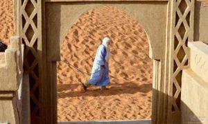 Morocco Tour, Merzouga
