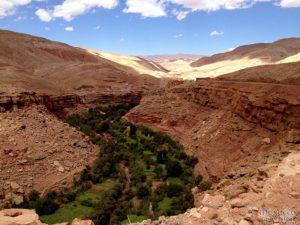 Morocco Tours, Salt Caravan, Morocco
