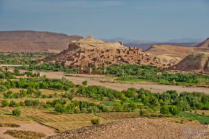 Day Excursion, Ait Ben Haddou, Ouarzazate, Morocco