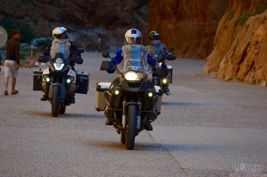 Multi-Sport Adventure, Todgha Gorge, Morocco