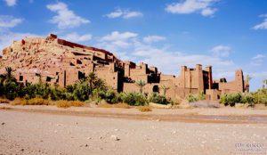 Ait Ben Haddou, Salt Caravan, Morocco