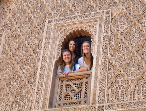 Marrakech, Semester at Sea