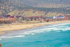Agadir, Taghazout, Morocco