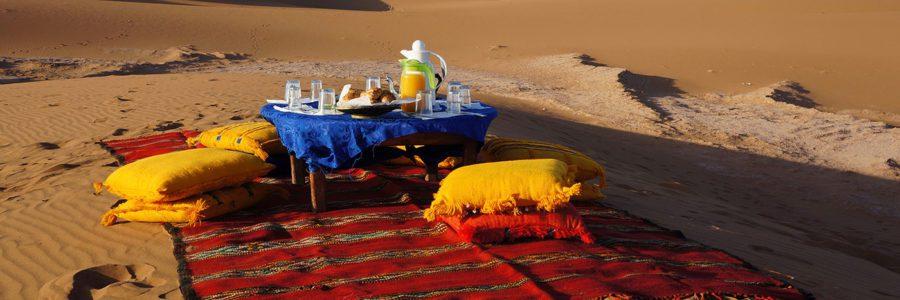 Taste of morocco, Merzouga, Camel Trek