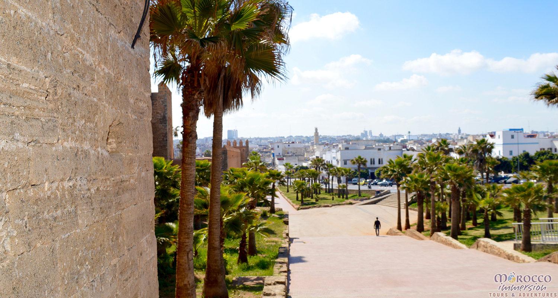 Rabat_CityLife