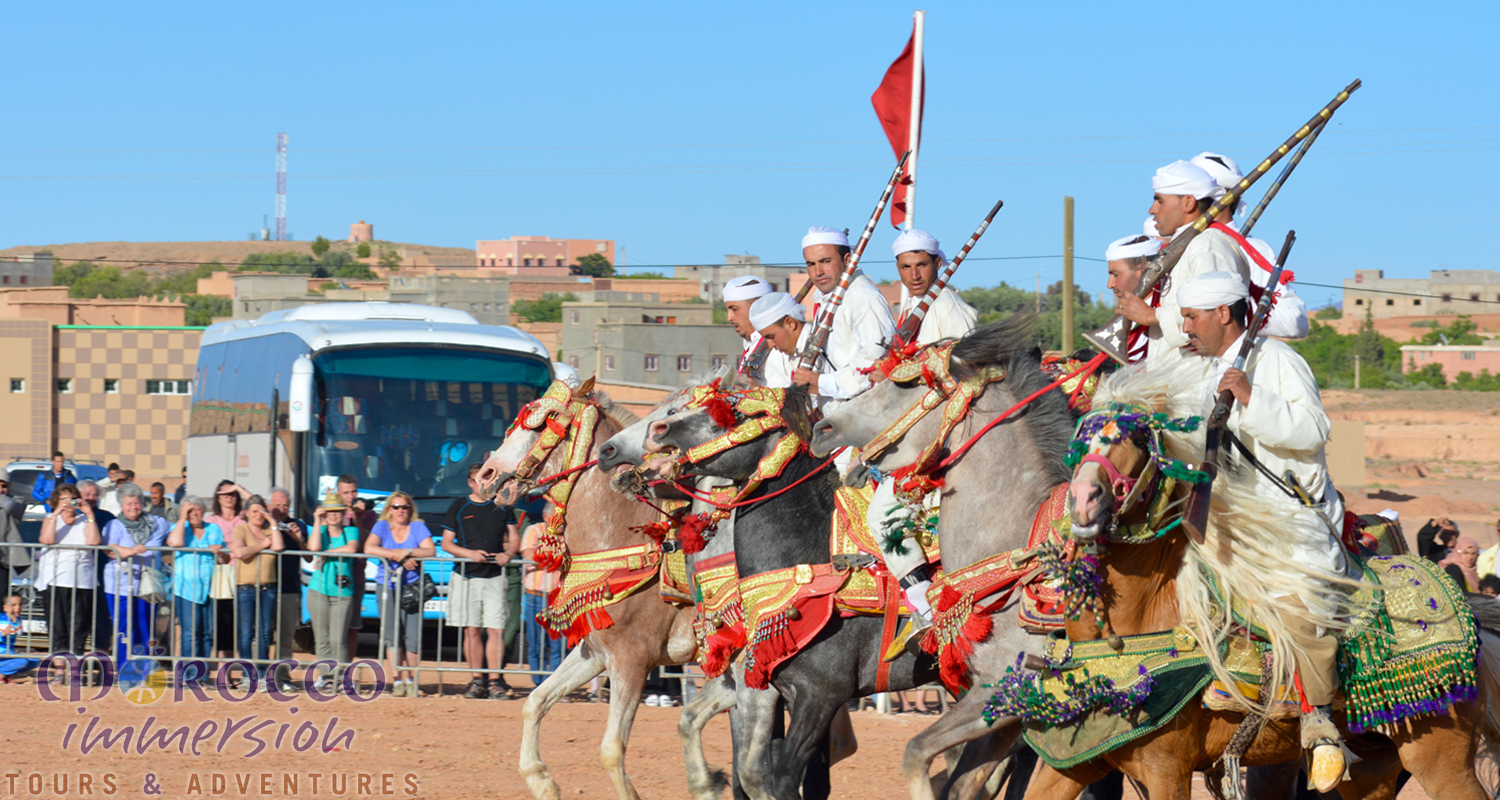 Special Group Morocco Tours, Morocco Immersion