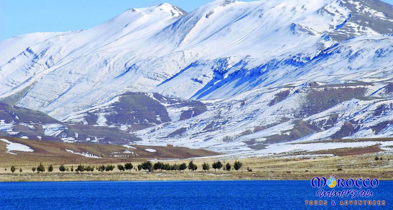 Isli Lake