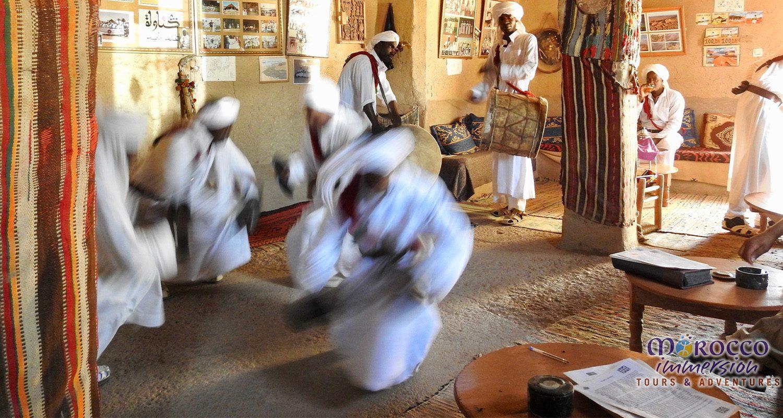 Music, Food, Gnaoua World Music Festival, Morocco Immersion
